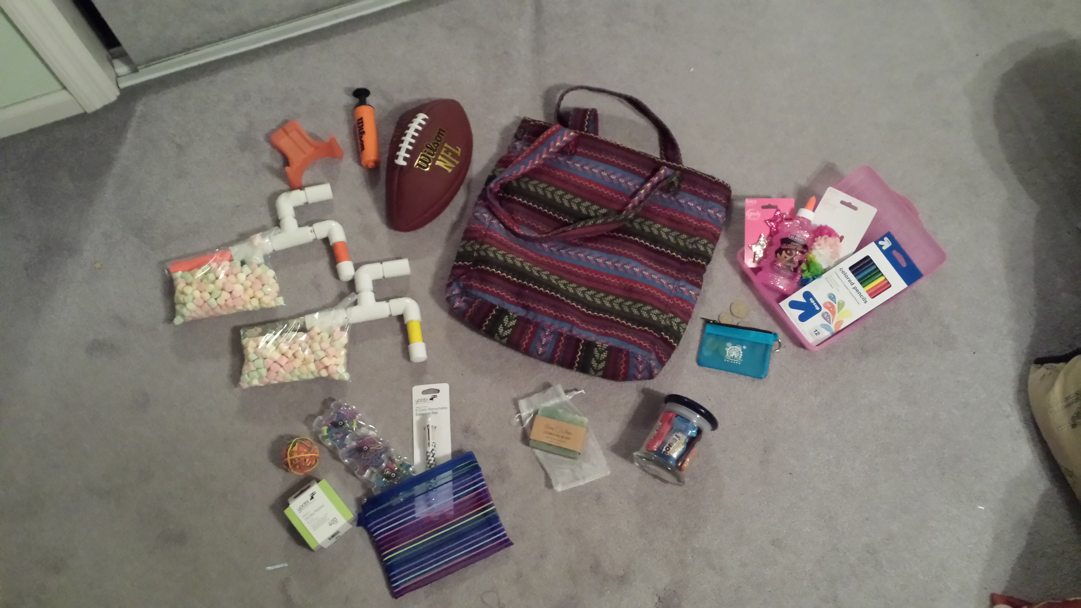 Getting Ready For Ecuador Part 2 Britta Travels